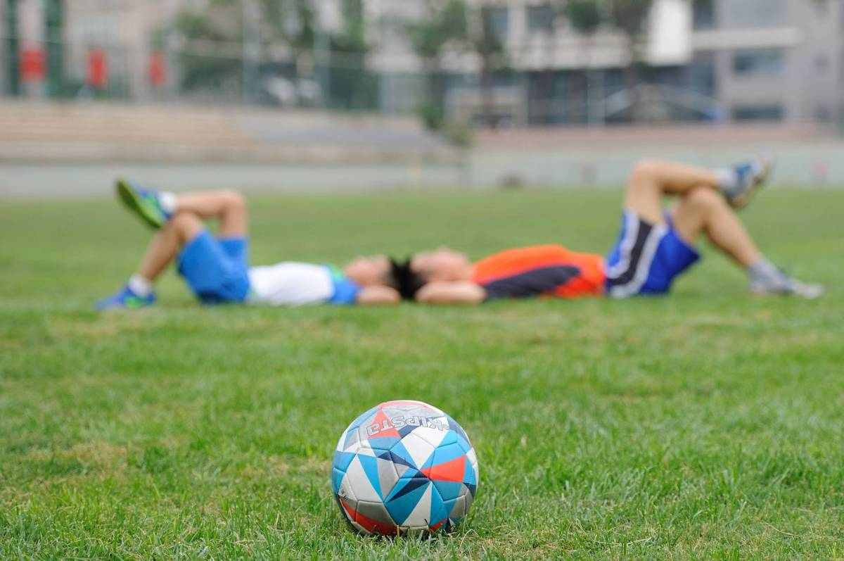 The Need for Sleep: Fewer Injuries, Better Learning, Better Mood, BETTERPERFORMANCE